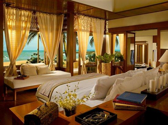 Tanjong Jara Resort: Anjung Room