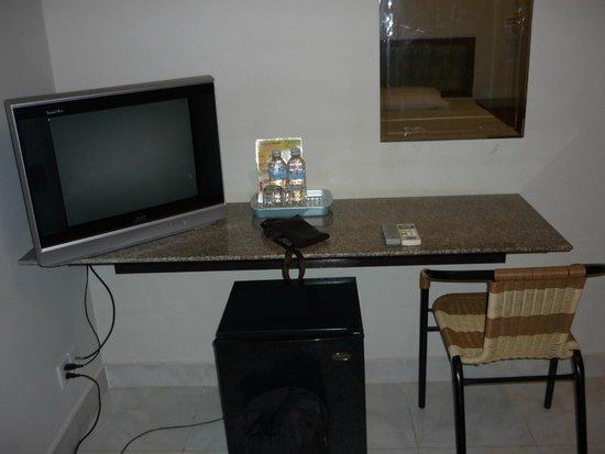 Zana House: Комната