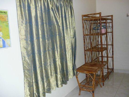 Zana House: Красивая бамбуковая мебель