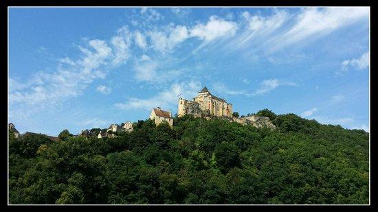 Chateau de Castelnaud: Château de Castelnau