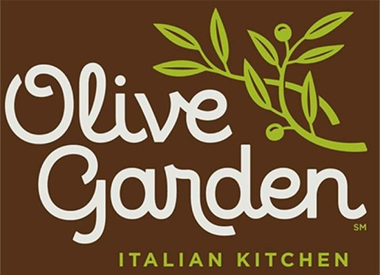 Olive Garden : We're all Family Here!