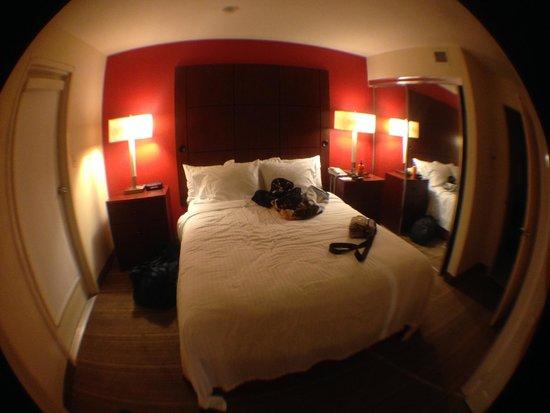 Residence Inn La Mirada Buena Park : Room #2