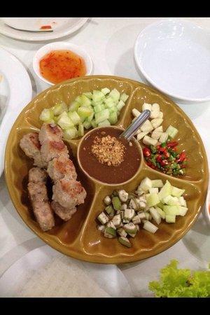 Bai Ngoen Restaurant