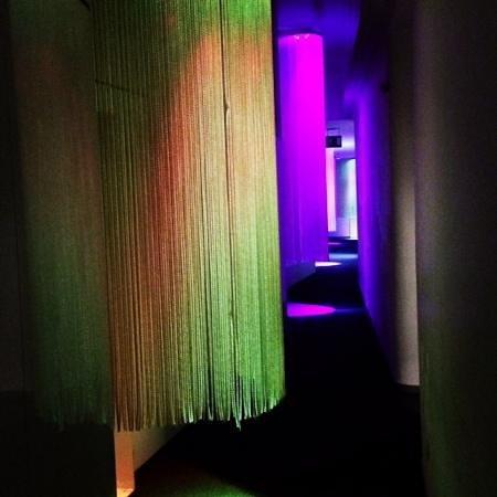 chic&basic Born Hotel : Bedroom Hallway