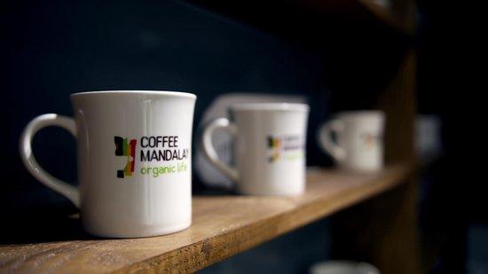 Coffee Mandalay logo