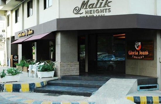 Gloria Jean's Coffees Smchs, Karachi - Restaurant Reviews, Photos
