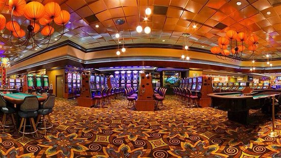 Fremont Hotel and Casino: Casino