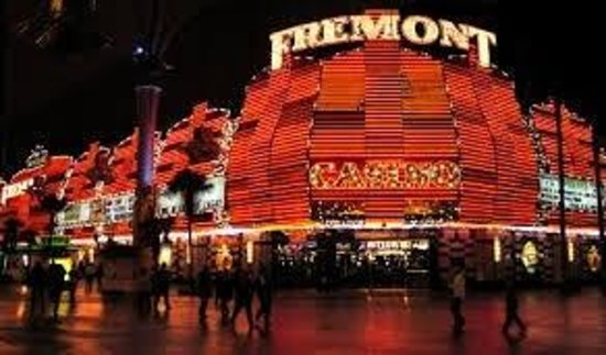 Fremont Hotel and Casino: Exterior