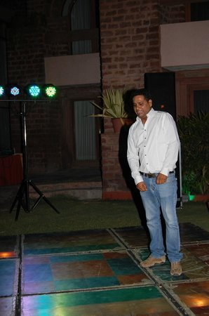 Shree Ram International : Sarvan Kumar