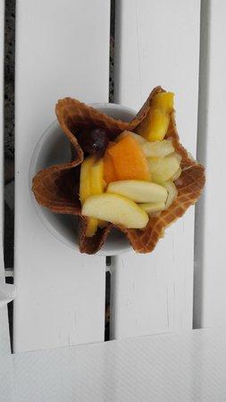 La Tinaia: Fruit Salad photo1