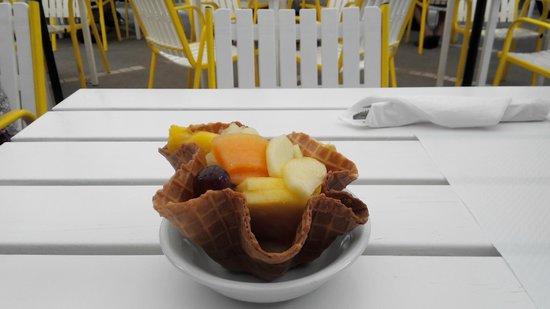 La Tinaia: Fruit Salad photo2