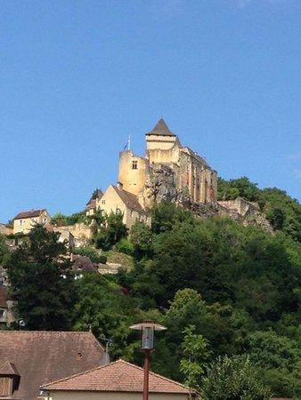 Château de Castelnaud : Chateau de Castlenaud