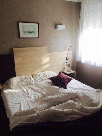 Hotel Alton : Chambre sympa