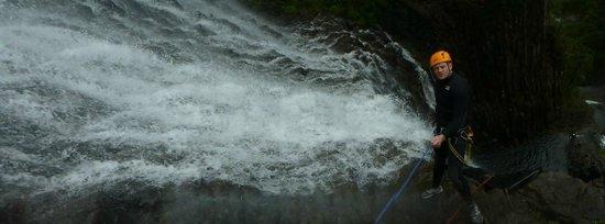 Canyonz: Take the plunge