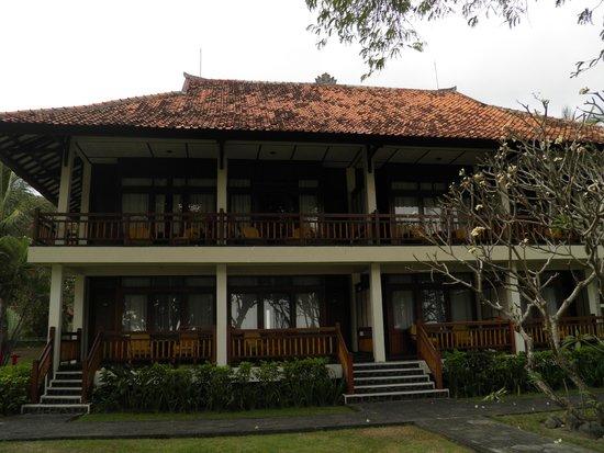 Kila Senggigi Beach Lombok: Sea View room