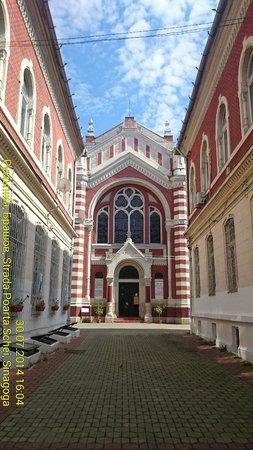 Sinagoga Neologa