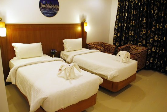 K a hotel prices reviews tirunelveli india - Anna university swimming pool reviews ...