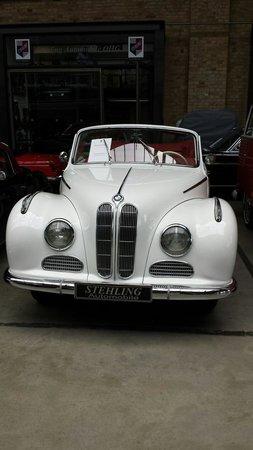 Classic Remise Berlin: Classic BMW