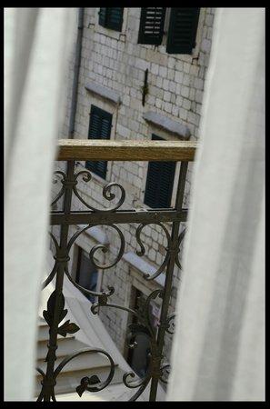 Hotel Vardar: .