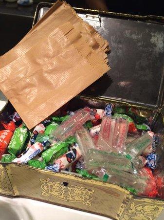 Bo Innovation : Candy Box