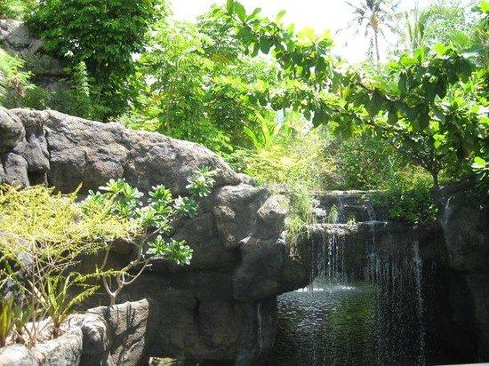 Polynesian Cultural Center: 4