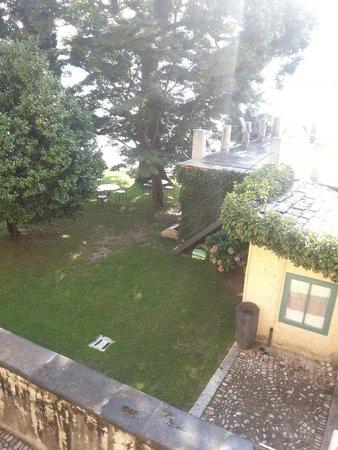 Al Dom B&B : Garten