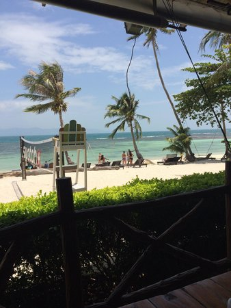 Cocohut Village Beach Resort & Spa: Amazing resort!
