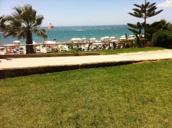 Torre del Barone Club : Spiaggia