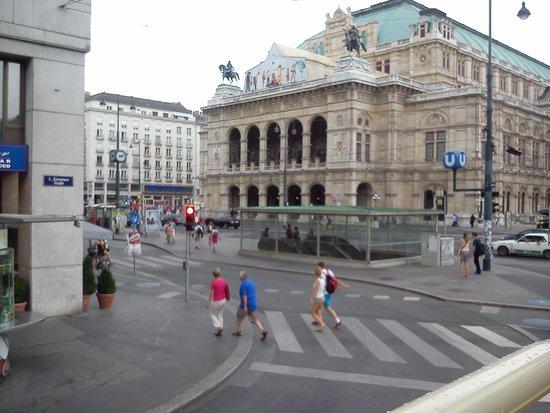 Historisches Zentrum von Wien: Volkstheater