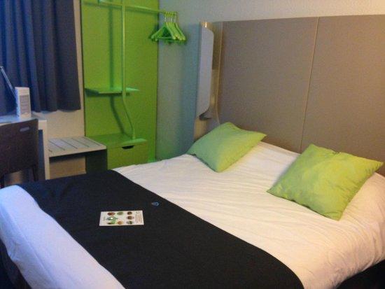 Campanile Lyon Centre - Gare Part Dieu: 子供部屋っぽい雰囲気