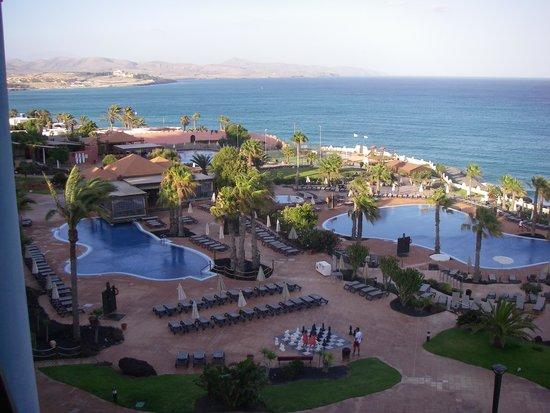 H10 Tindaya Hotel: IMPRESIONATE VISTAS