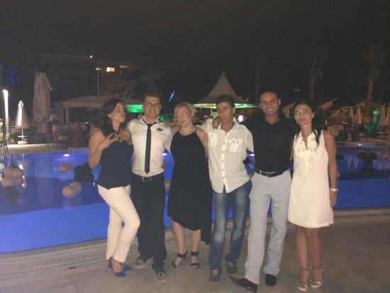 Casa De Maris Spa & Resort Hotel : Urlaub in Casa de Maris ...