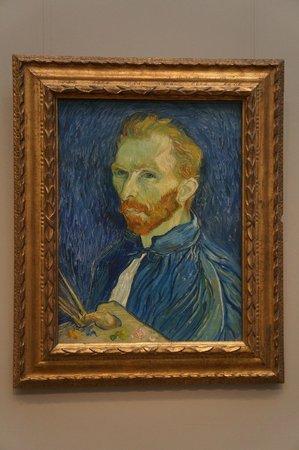 National Gallery of Art : van gogh