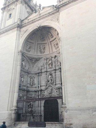 Iglesia de Santiago el Real : Precioso