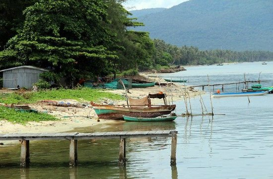 Phu Quoc Island Explorer - Day Tours: Фукуок о-в