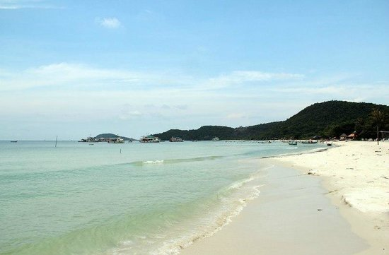 Phu Quoc Island Explorer - Day Tours: Фукуок о-в, пляж