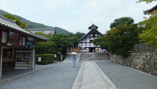 The 6 Most Beautiful Temples in Kyoto