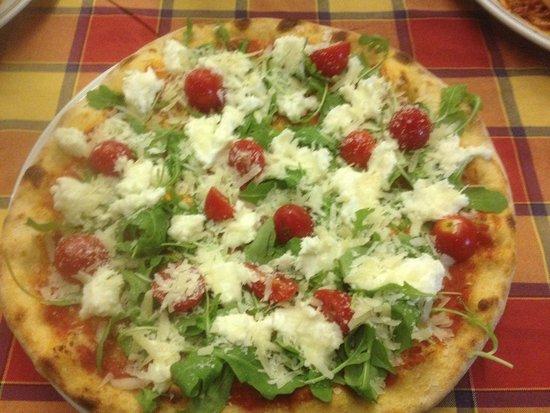 Pasolini Gauci Ltd: Pizza Italia