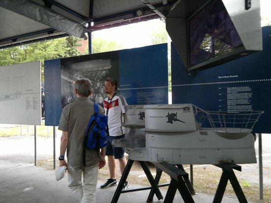 Bavarian Film Studio: рассказ о съемке на подводной лодке