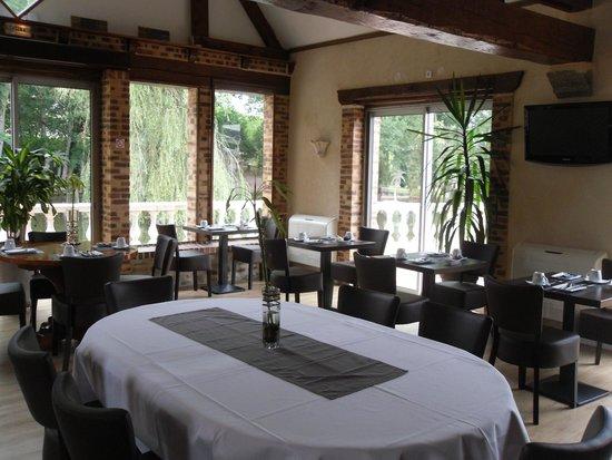 Oasis Hotel: petit dejeuner