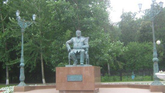 Бульвар Текутьева