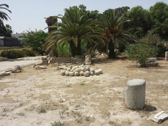 Carthaginian Ruins: Чем разрушали Карфаген