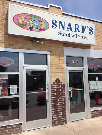 Snarf's