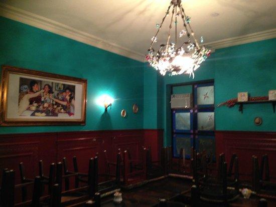 Alice's Tea Cup: Another Room on Second Floor