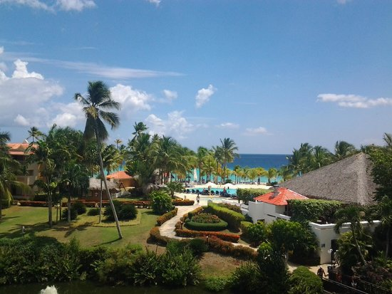 Viva Wyndham Dominicus Beach: complexe