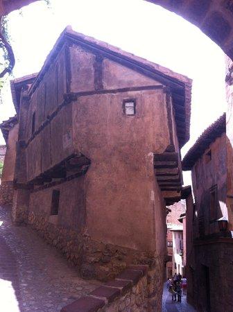 Fundación Santa María de Albarracín: Casa de la Julianeta