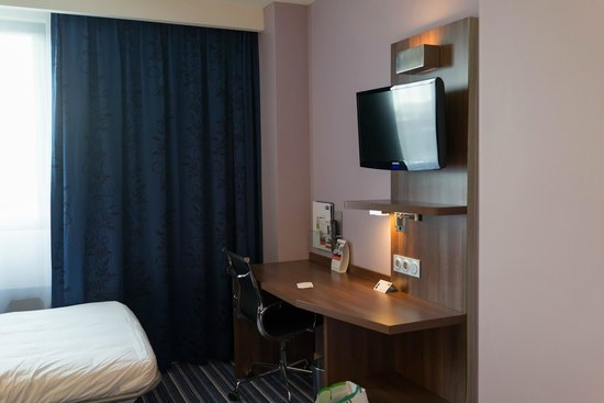 Holiday Inn Express Dijon : 部屋
