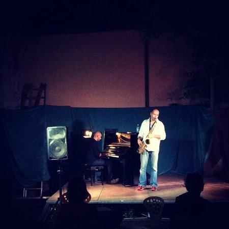 CinemaTeatro Lux: Jazz gig