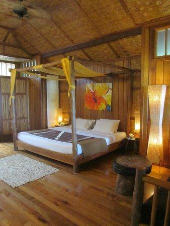 Coral Bay Resort: Sfeervolle aankleding