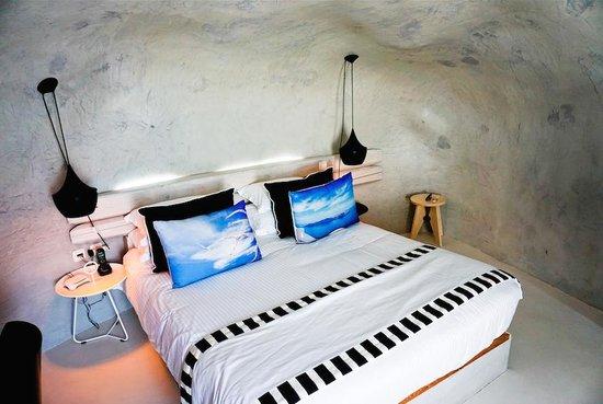 Alta Vista Suites : Room